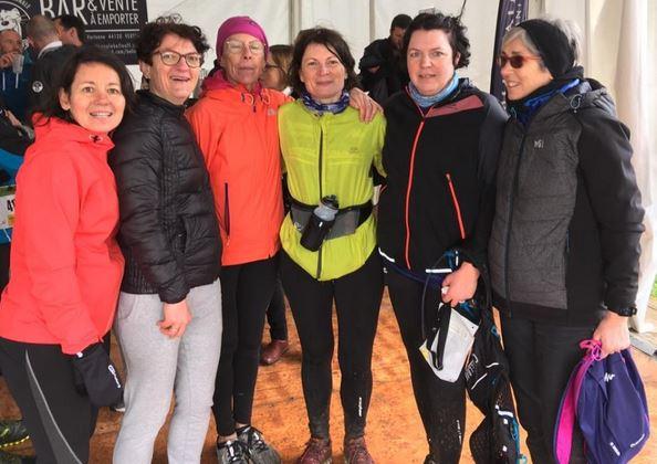 Challenge Equip'Athlé BE/MI MOUILLERON CAPTIF 29 02 - 10 KM de Carq.. CARQUEFOU 01 03 - Trail du Vignoble Nantais  VERTOU 29 02 et 01 03 2020
