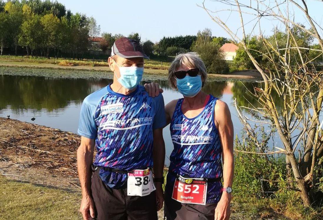 VARADES - Course Nature - Route - Semi-Marathon (13 Septembre 2020)