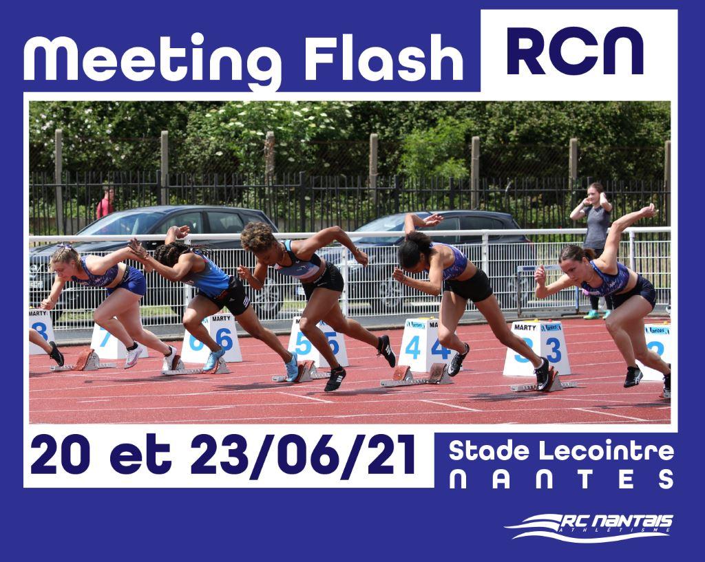 Meeting Flash RCN