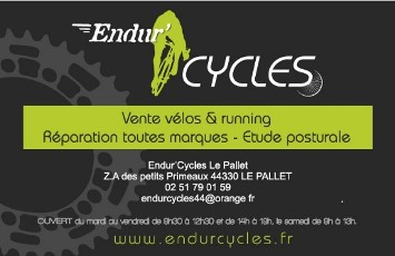 endurcycles