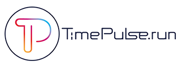 Logo Time Pulse