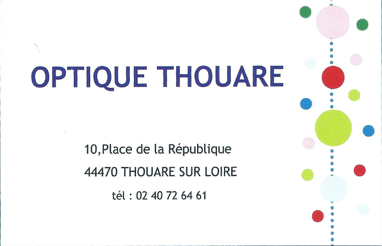 Optique Thouare