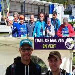 OCTOBRE ROSE SAINT NAZAIRE & TRAIL DE MAUVES EN VERT (03/10/2021) --- Challenge Automnal Equip'Athlé U14  LES HERBIERS (02/10/21) -- AG Loire Divatte