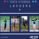 SAINT JULIEN Clles Tests Int... LANCERS --- VERTOU Cross interne EA-PO RCN (Samedi 20/03/2021)