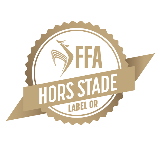 09 label HORS STADE OR